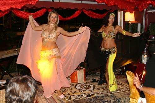 Soir es grand nord programme des soir es du nouvel an 2010 lille la nui - Soiree nouvel an lille ...