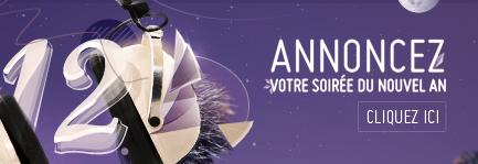 Soir es grand nord guide du nouvel an 2012 lille la - Soiree nouvel an lille ...