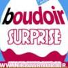 Boy's Boudoir (Le)