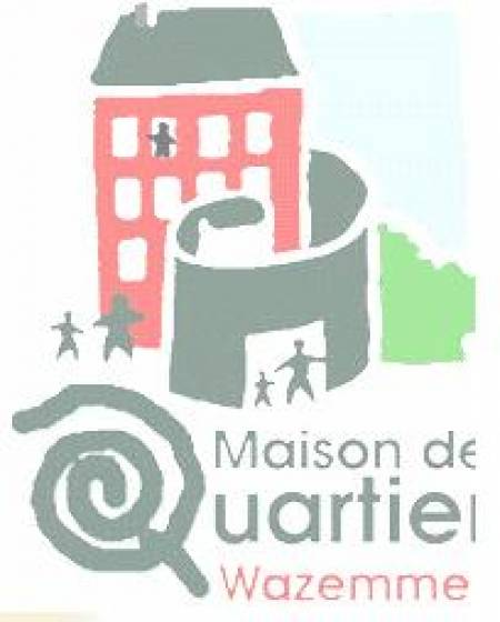 Lieux culturels maison de quartier de wazemmes m q w for Animateur maison de quartier