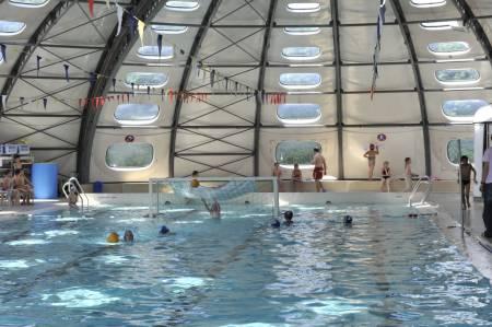Lieux culturels piscine lille sud lille la - Piscine couloir nage lille ...