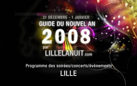 Soir es lille programme des soir es du nouvel an lille la - Soiree nouvel an lille ...