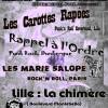 Medef Inna Babylone, Les Carottes Rapées, Les Marie Salope & Rappel à l'ordre