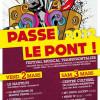Festival Transfrontalier «Passe le pont»