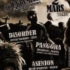 Disorder + Pangora + Asenion