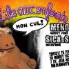 Sick and Sad + Menolly