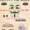 Occupy the Smile