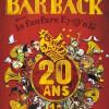 Les Ogres de Barback + Eyo'nlé à la Salle Watremez