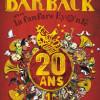 Les Ogres de Barback + Eyo'nlé