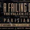 A Failing Devotion + Parisian Walls