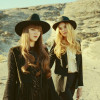 First Aid Kit + Jo Rose