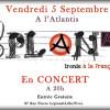 Concert de Plan A4