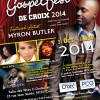 Festival GospelFest de Croix 2014
