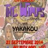 Yakakou + The Wimps