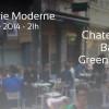 La Braderie Moderne – Chateau Brutal + Green Vaughan + Badbayaga