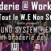Braderie Workshop #2