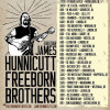 James Hunnicutt Tour feat Freeborn Brothers