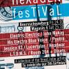 Festival Hexagen – 5 ANS !