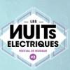 Les Nuits électriques #3 – Soir 3