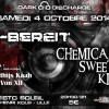 K-BEREIT + CHEMICAL SWEET KID