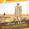 Expo Photo : Les micronations – Léo Delafontaine
