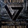 Parisian Walls + A Failing Devotion