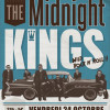 The Midnight Kings + Abstract Artimus