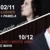 Lushes + Pamela