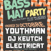 Bass Way Party