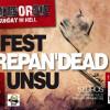 Trepa'n'Dead + Infest + Unsu
