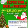 Noël Au Fresnoy à Lys Lez Lannoy