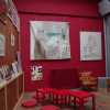 L'inventaire expose ses oeuvres d'art à emprunter chez soi à la Condition Publique