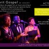 Gospel avec Esprit Gospel