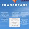 Les soirées FrancoFans sont de retour au Biplan !