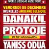 Danakil + Protoje + Yaniss Odua