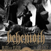 Behemoth + The Great Old Ones + Bliss Of Flesh à l'Aéronef