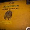 Le Cirque du Soleil au Zénith de Lille