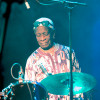 Tony Allen au Grand Mix