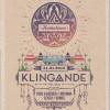 Klingande + Tube & Berger + Lexer + Matoma + Kungs