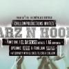 Barz'N'Hooks #4