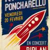 KI + Poncharello