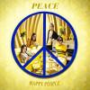 Peace + The Mash