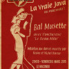 Bal musette + Initiation à la java