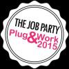 Plug&Work #5 : une Job Party à la Gare Saint Sauveur