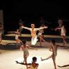 Le Presbytère du Béjart Ballet Lausanne