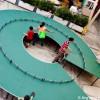 Art Garden : Singapour s'installe à Saint-Sauveur