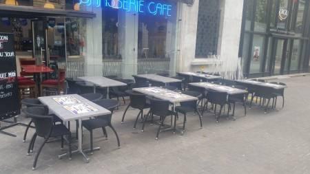 Horaires Caf Rue Nationale