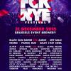 FCKNYE Festival 2016