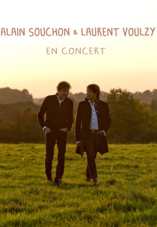 Concerts alain souchon et laurent voulzy lille la for Laurent voulzy le miroir