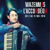 Festival Wazemmes l'Accordéon 2016